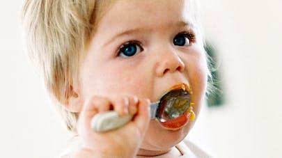 Alimentation : trop de protéines et pas assez de gras dans  l'assiette des enfants