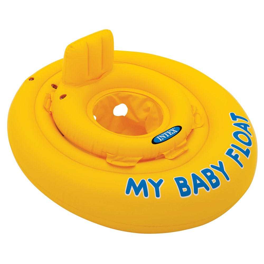 Bouée Baby float d'Intex