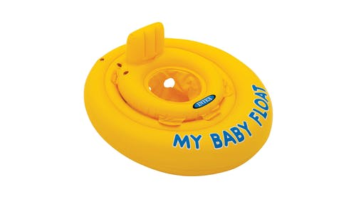 Bouée Baby float d'Intex