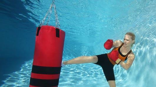 Forme : les nouveaux sports aquatiques à tester