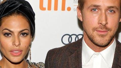 Eva Mendes et Ryan Gosling attendraient un bébé