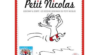 Les vacances du Petit Nicolas : un film et une   exposition