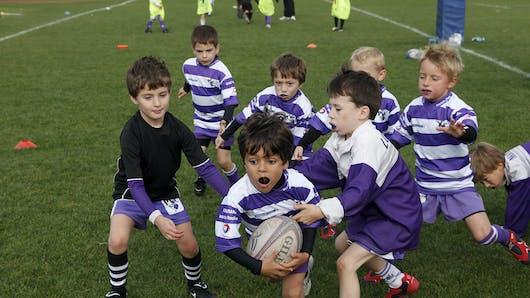 Esprit d'équipe : comment l'inculquer à son enfant