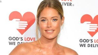 Doutzen Kroes a accouché !