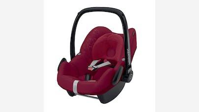 Pebble de Bébé confort : Ultra-pratique