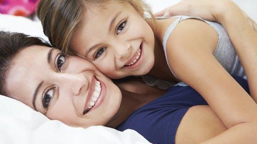 Réussir sa vie de maman solo : le casse-tête du  quotidien