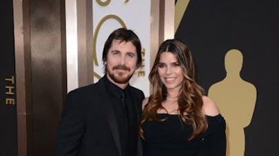 Christian Bale, de nouveau papa !