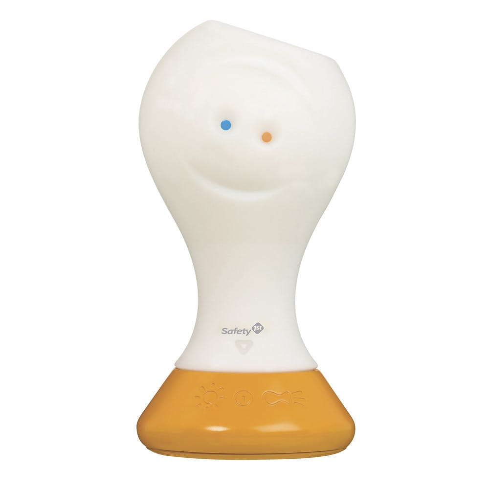 Night light de Safety 1st : simplissime
