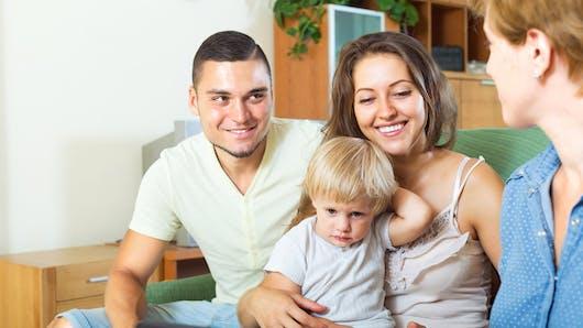 Adoption : comment obtenir l'agrément ?