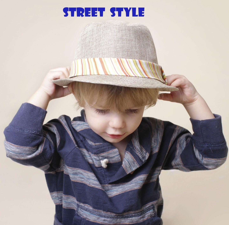 Street style : une rentrée très classe avec Aaron   !