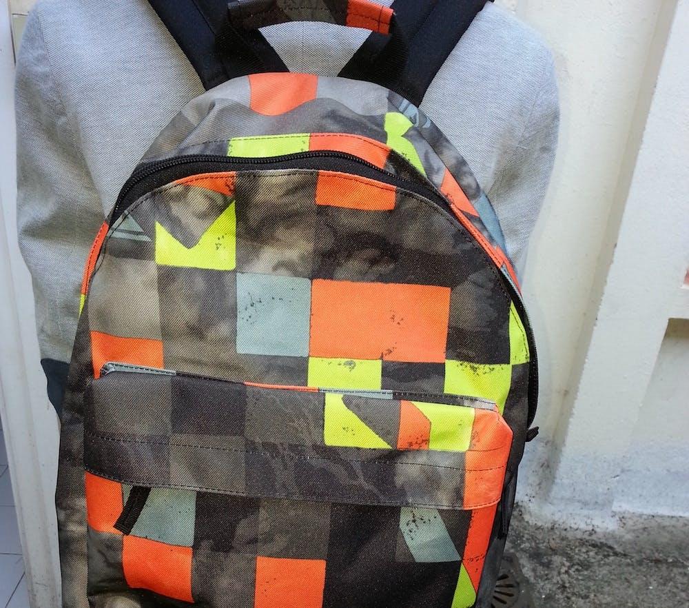 sac à dos Quiksilver