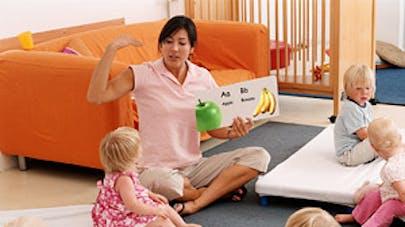 Mode de garde : les parents globalement satisfaits par la   crèche