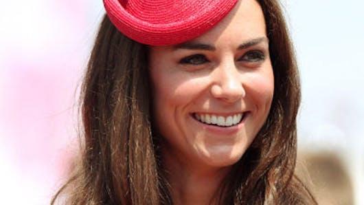 Kate Middleton : l'hyperemesis gravidarum, c'est quoi  ?