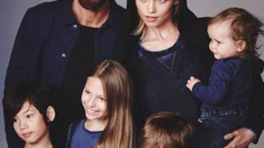 H&M : des jeans écolos pour toute la famille