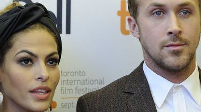 Eva Mendes et Ryan Gosling sont parents !