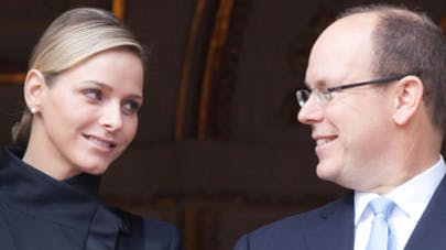 Charlène de Monaco confirme attendre des jumeaux