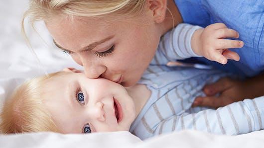 Quelle relation avez-vous avec votre bébé?