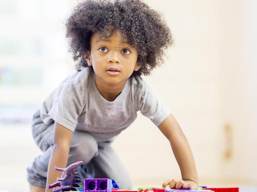 Montessori am nager une chambre d 39 enfant - Logiciel pour amenager une chambre ...