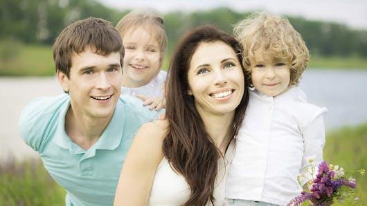 Quel style de famille êtes-vous ?