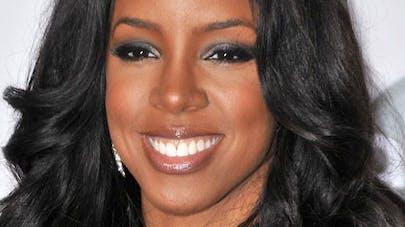 Kelly Rowland a accouché !