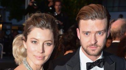 Justin Timberlake et Jessica Biel, bientôt parents