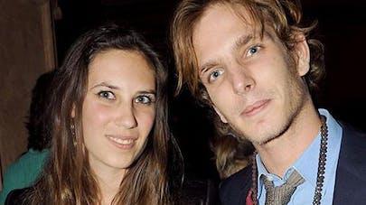 Andrea Casiraghi : sa femme attend un bébé