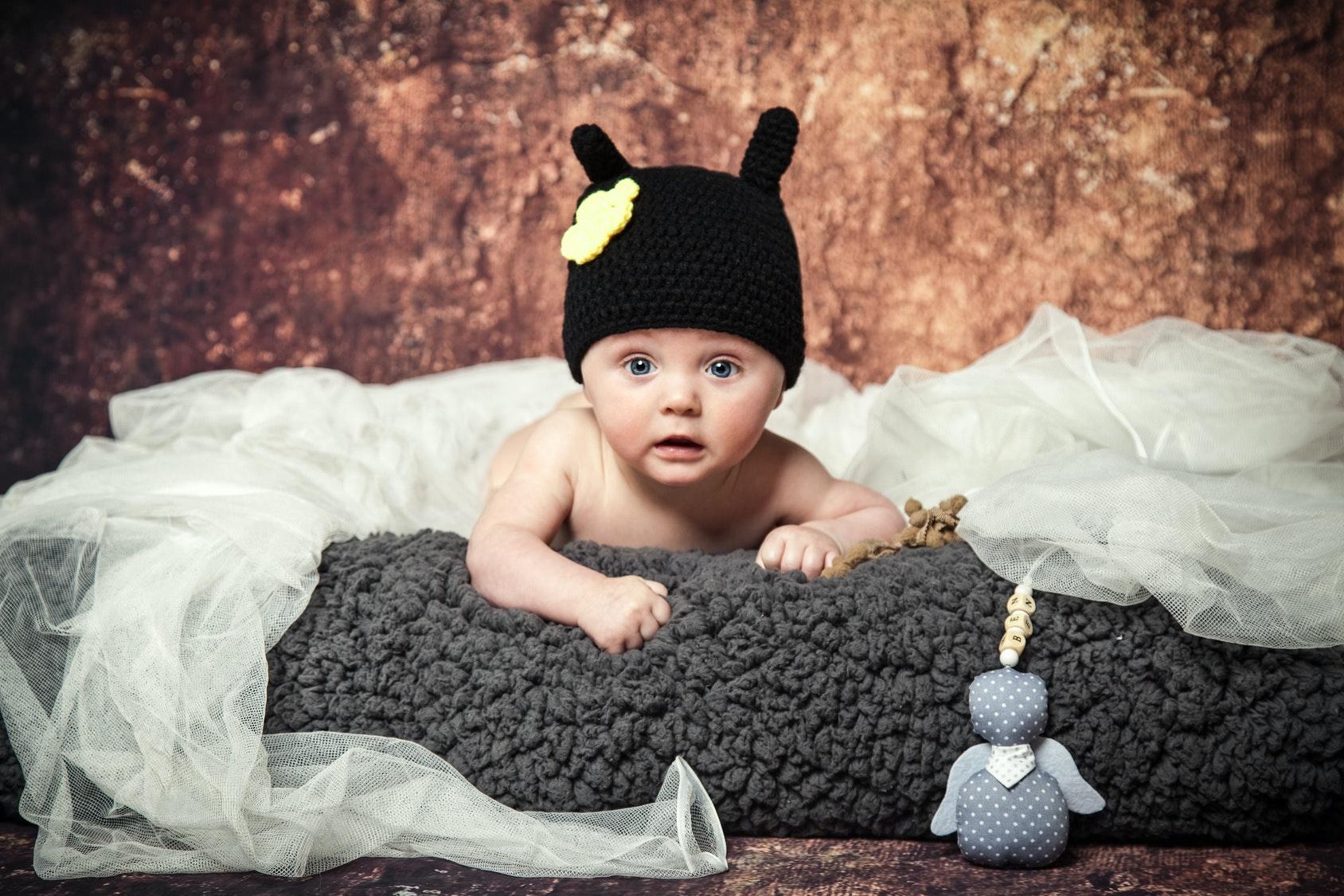Horoscope : Bébé Capricorne