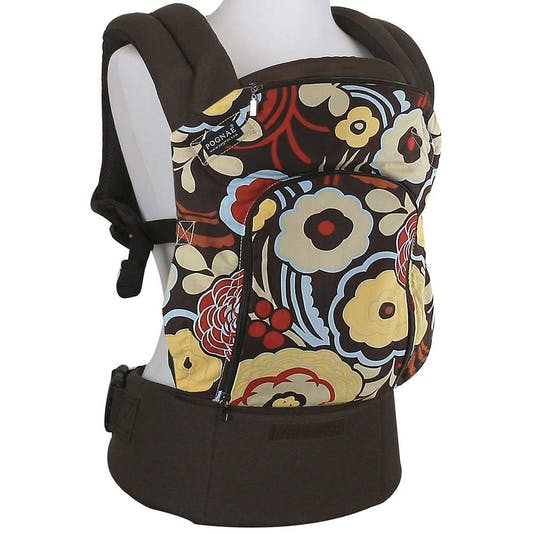 Baby carrier de Pognae : le plus original