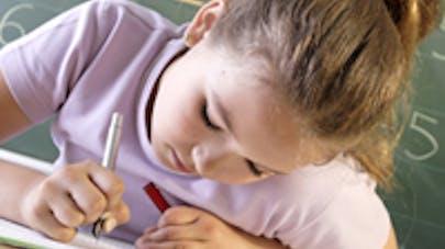 Ecole : 54 % des parents trouvent absurde d'être noté de 0   à 20