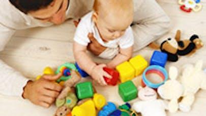 Noël : une collecte de jouets pour gâter tous les   enfants