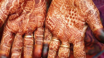 ONU : vers une interdiction du mariage des enfants