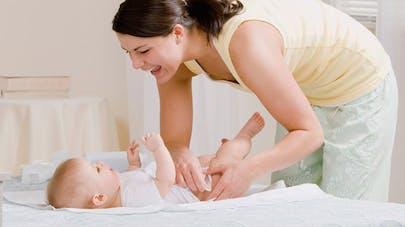 Dosettes unidoses pour bébé : attention à ne pas les   confondre !