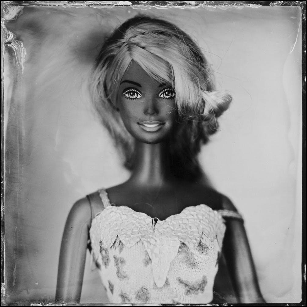 Barbie Blad, l'expo pour voir l'icône de la mode   autrement