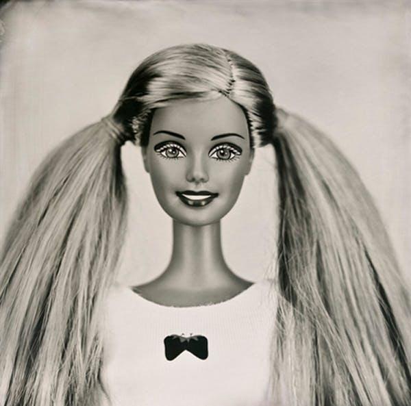 Expo Barbie Blad