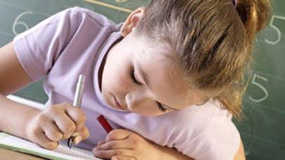 Finlande : les enfants n'apprendront plus à écrire à la  main
