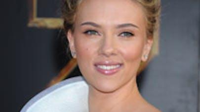 Scarlett Johansson se confie sur sa nouvelle vie de   maman