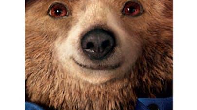 L'Ours Paddington au cinéma !