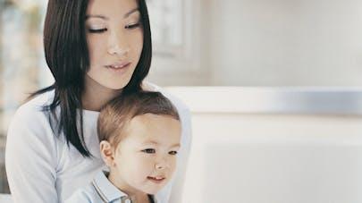 Ondes électromagnétiques : 91 % des mamans pensent être  insuffisamment informées