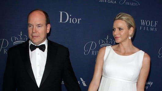 Monaco : retour sur la naissance des jumeaux d'Albert et  Charlène