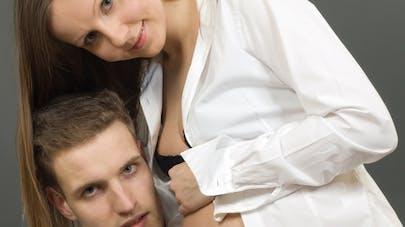 Grossesse : le père aussi vit un bouleversement   hormonal