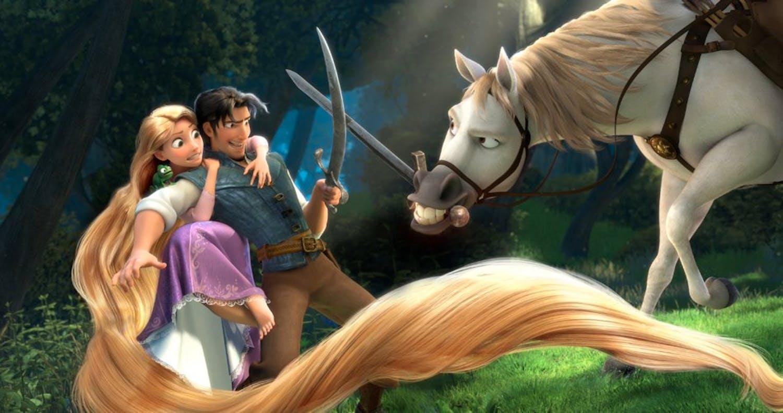 Disney h ros orphelins pas trop dur pour les enfants - Mechante raiponce ...