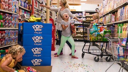 Photos de famille : 10 scènes de chaos que vous finirez   par connaître