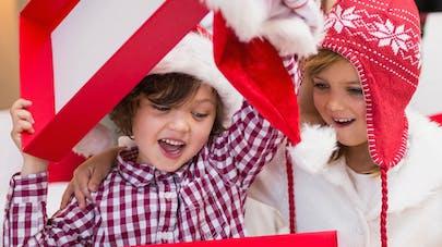Noël : la revente de cadeaux, un phénomène en plein   boom