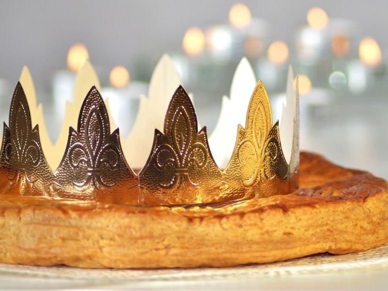 Galette des rois : une jolie tradition familiale