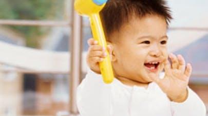 Musique : jouer d'un instrument aide les enfants à se   concentrer