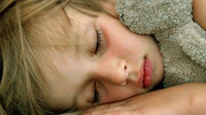 High-tech : un lit intelligent pour surveiller le sommeil   des enfants