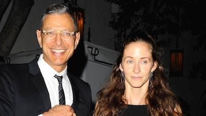 Jeff Goldblum, bientôt papa à 62 ans !