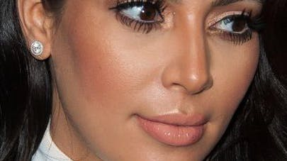 Kim Kardashian n'arrive pas à avoir un autre   enfant