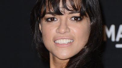 Michelle Rodriguez aimerait faire appel à une mère   porteuse