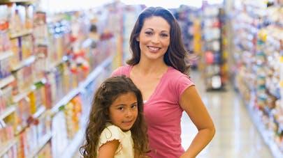 Consommation : le prix des courses a de nouveau baissé en   2014